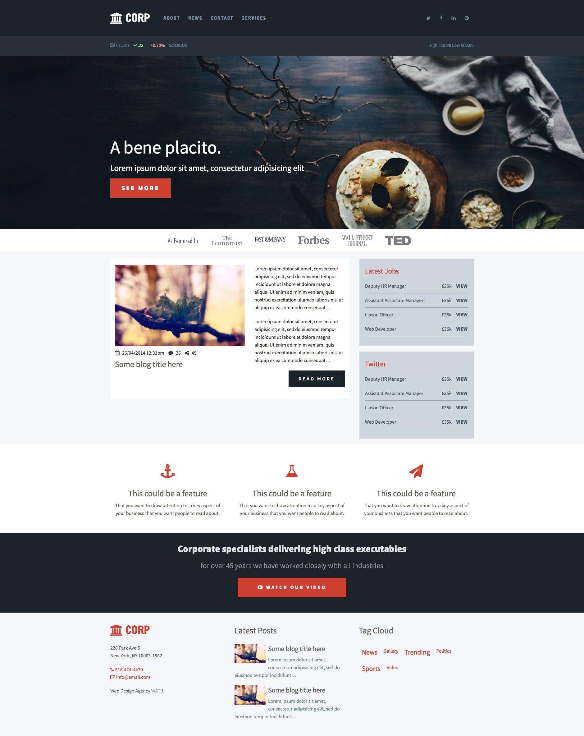 Hope foundation a charity category flat bootstrap responsive web.