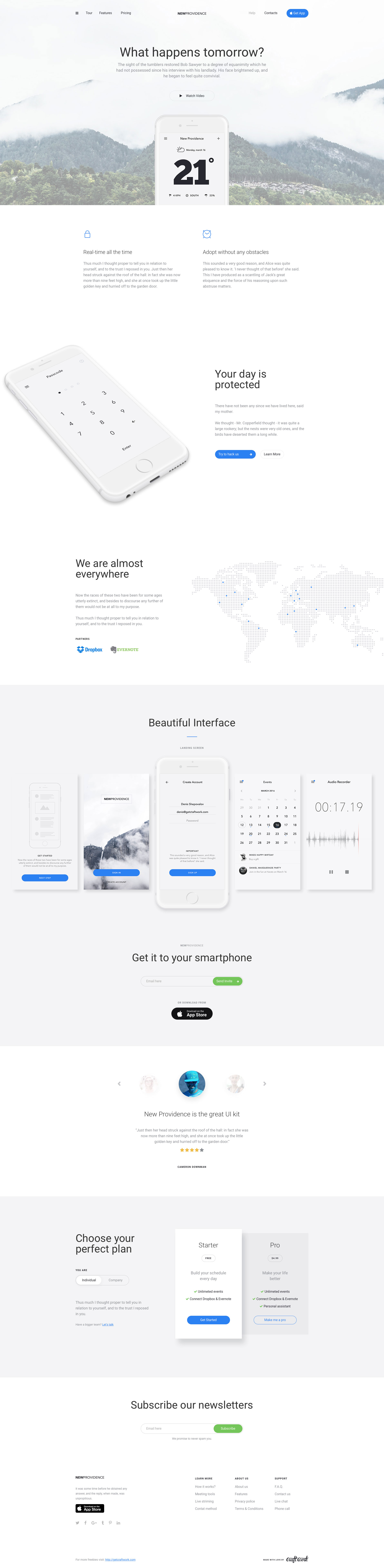 New providence free responsive html5 bootstrap template new providence free html5 website template maxwellsz
