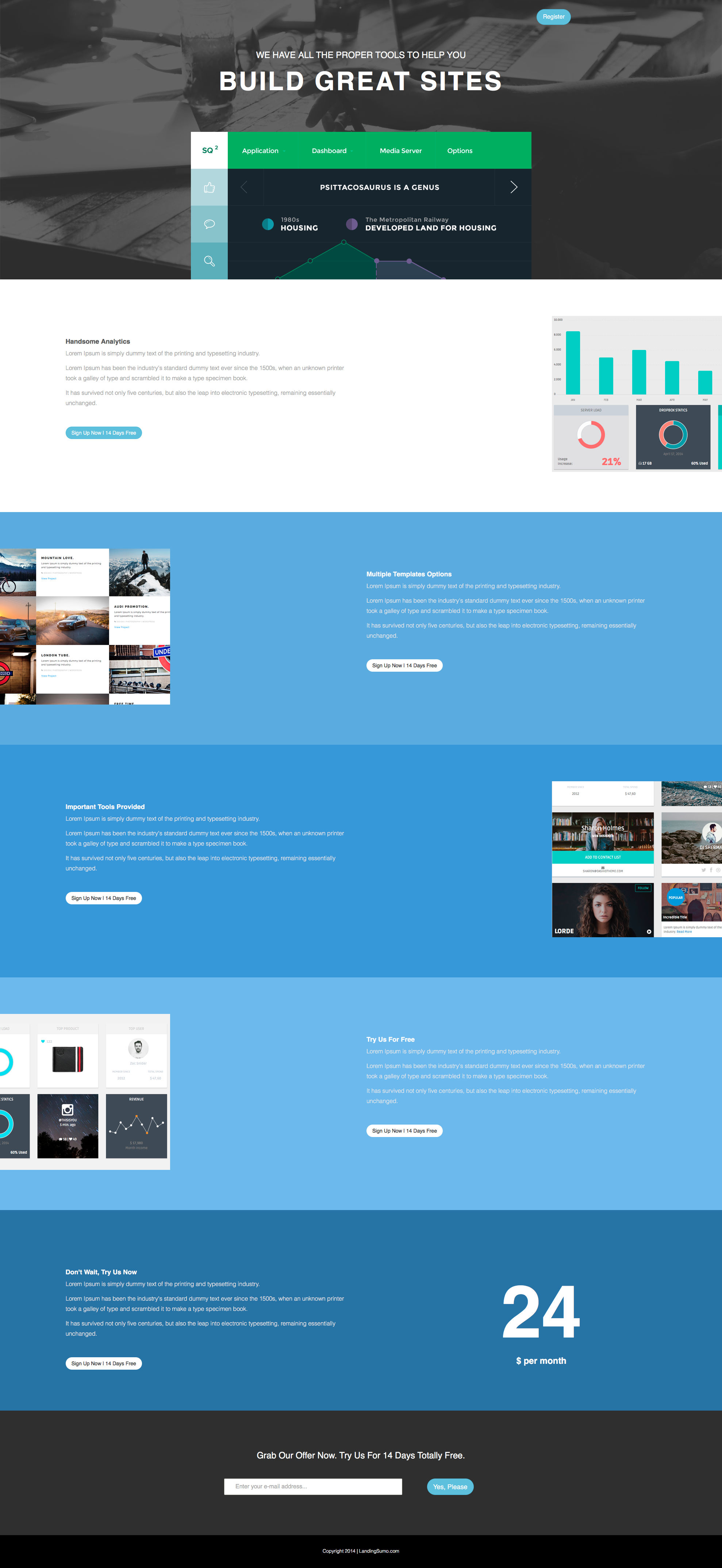 Theme 13 free responsive html5 bootstrap landing page template theme 13 free html5 website template maxwellsz