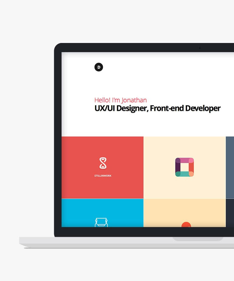 Dsign Free responsive HTML5 Bootstrap template
