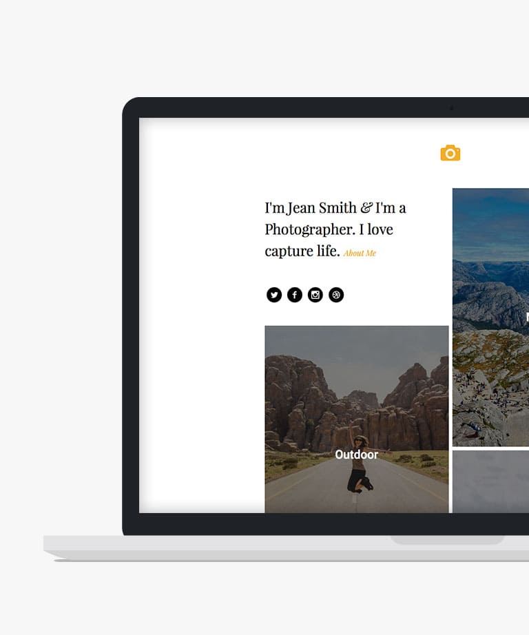 epic free responsive html5 bootstrap template