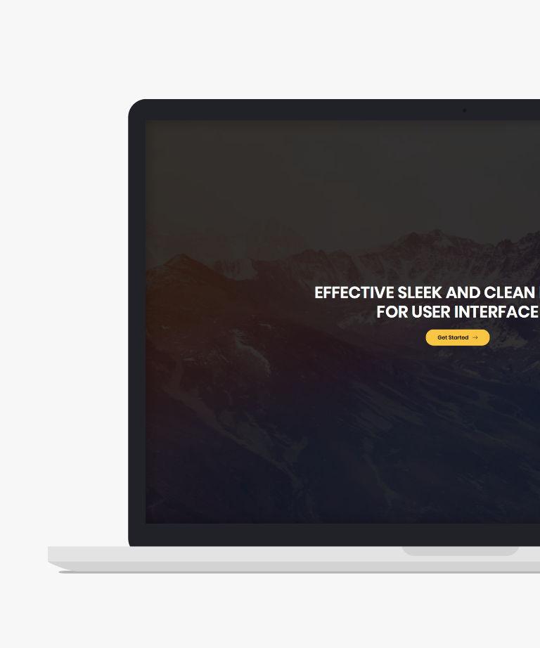 Ozberk Free responsive HTML5 Bootstrap Business template